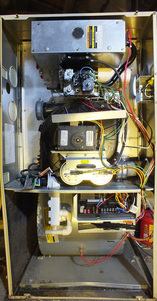 Bryant Electric Furnace Wiring Diagram - Wiring Diagrams on