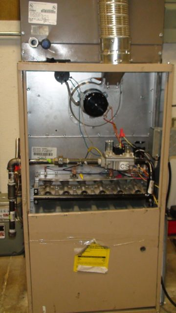 Troubleshoot No Heat Low Heat Short Cycling Gas Furnace