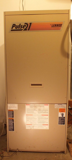 Lennox Gray Furnaceman Furnace Troubleshoot And Repair
