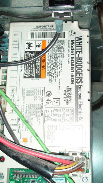 Gas Furnace 90 Efficiency Troubleshoot No Heat Power On