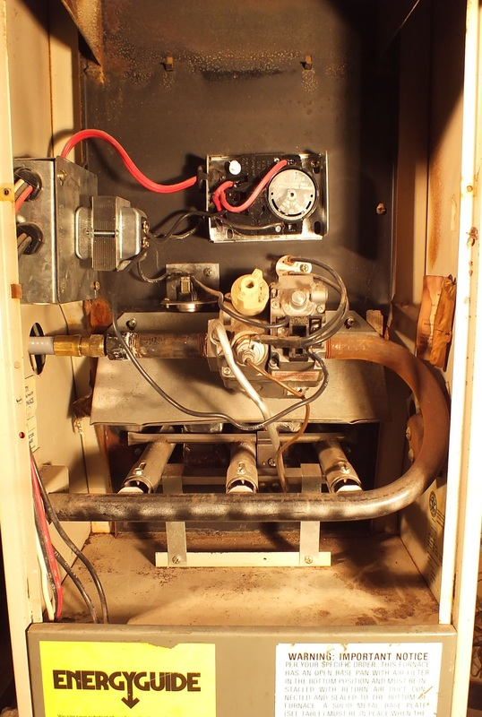 rheem ruud gray furnaceman furnace troubleshoot and repair rh grayfurnaceman com